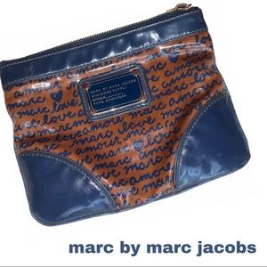 Marc by Marc Jacobs Standard Supply Cosmetic Bag